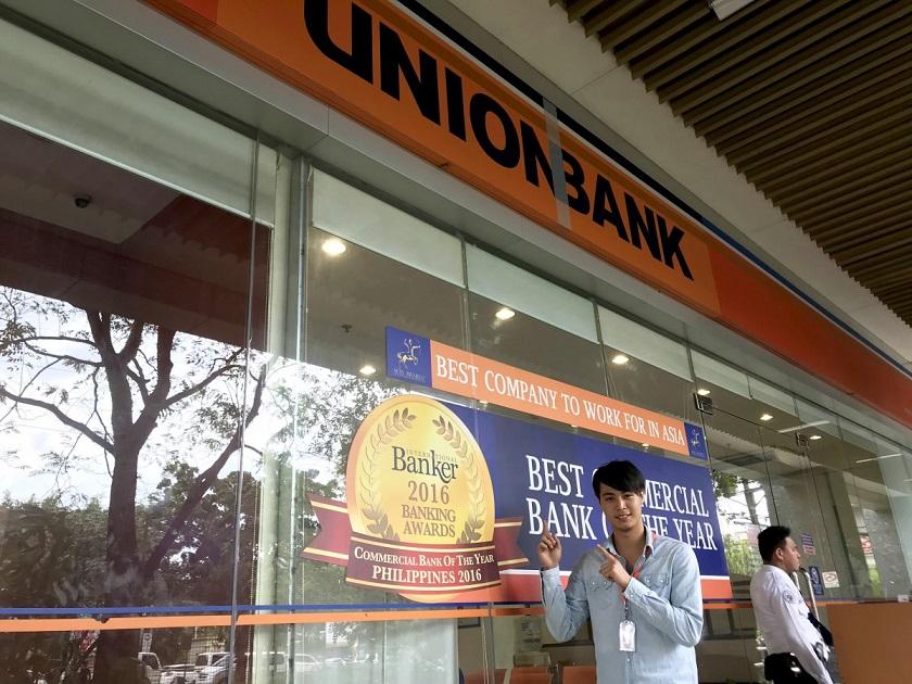 UNIONBANK銀行