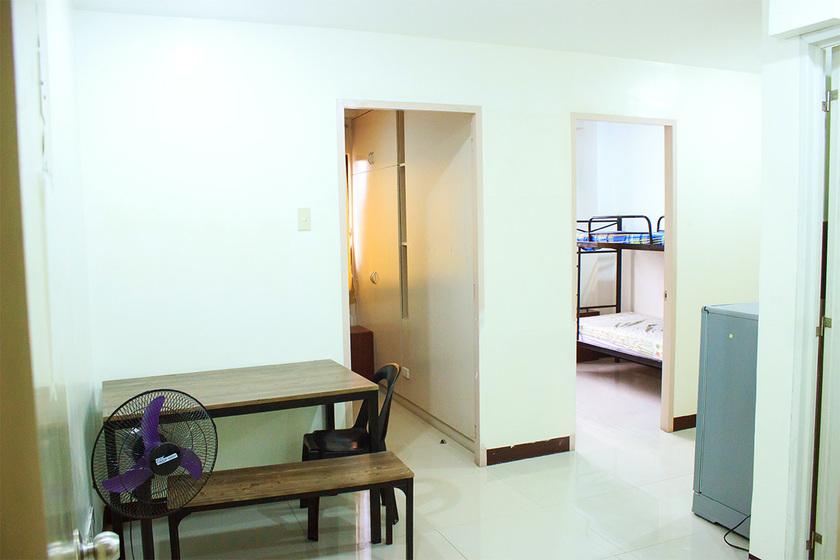 2ベッドルームタイプ