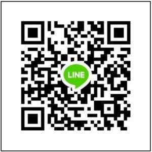 Lush LINE QR