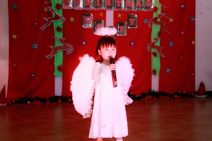 天使が現れました