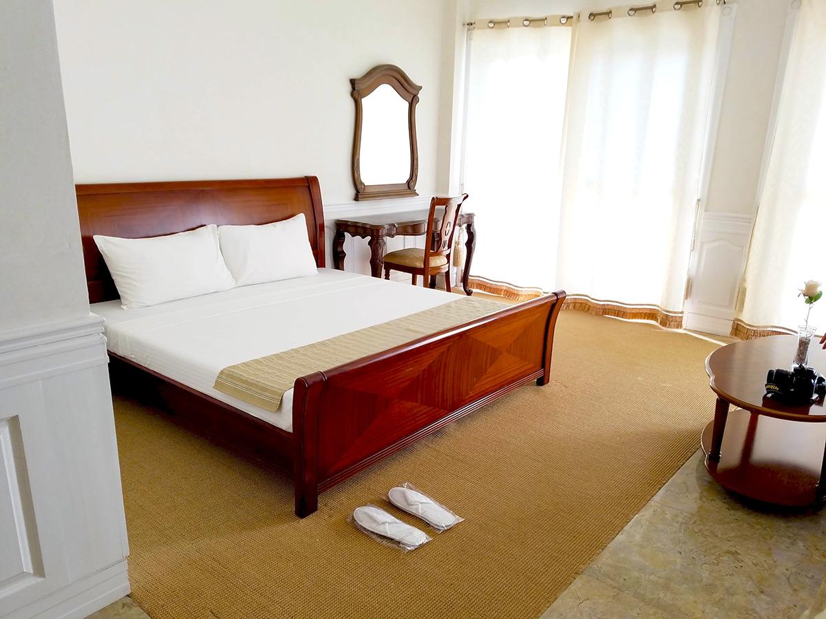 滞在する場所はこだわりたいという方はホテルプラン!