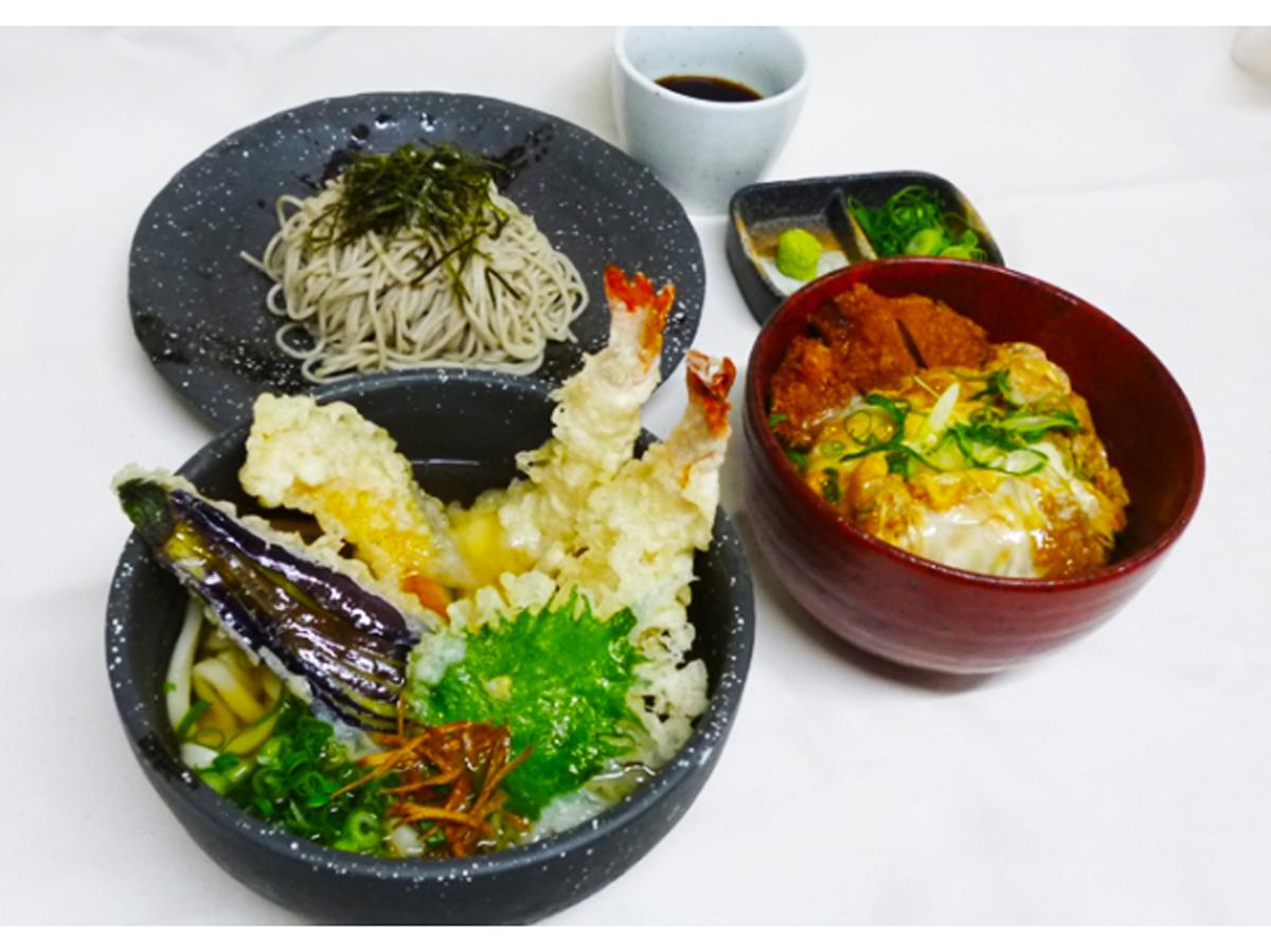 日本人にはやっぱり和食