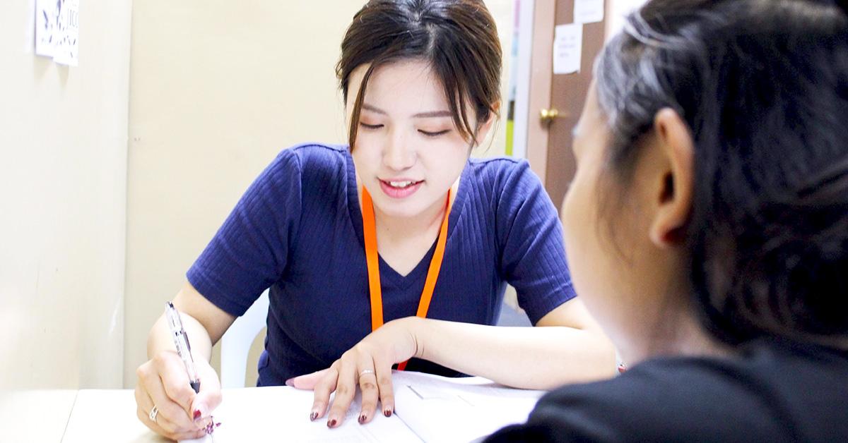 社会人は短期で英語を学ぼう