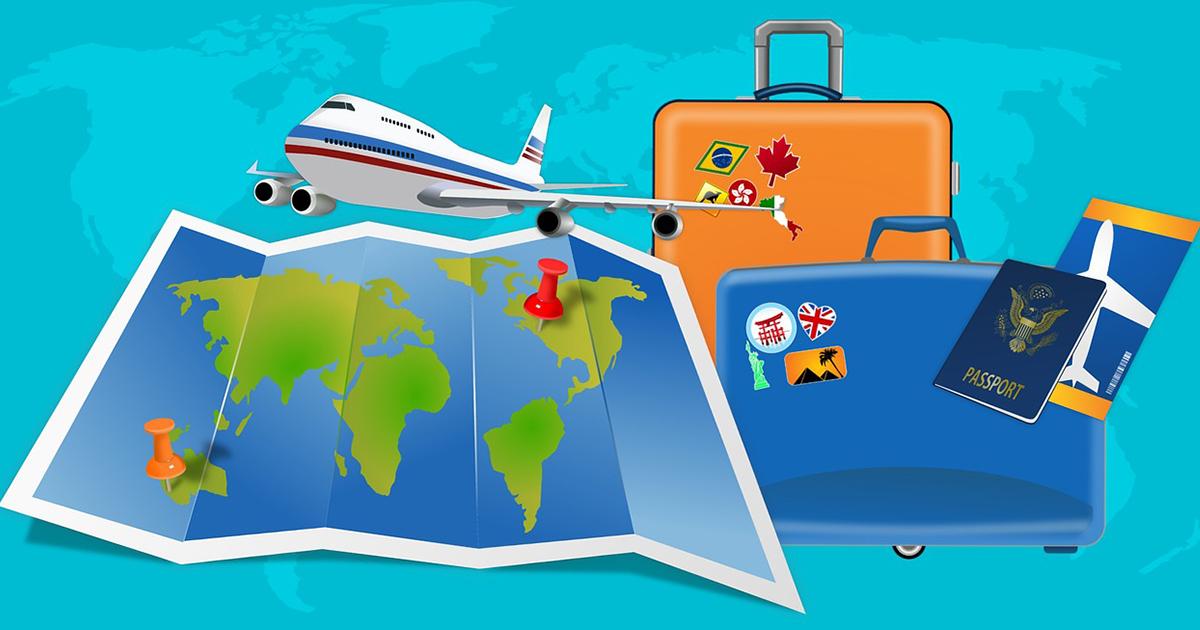 就学許可証(SSP)、観光ビザとその延長費用