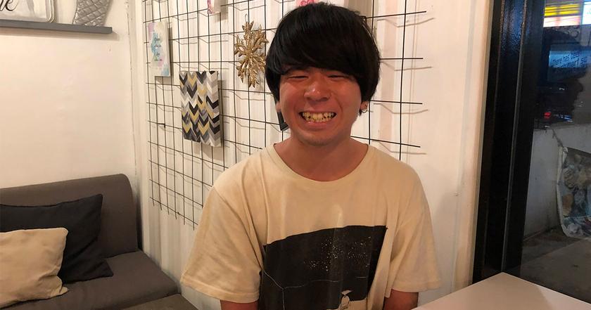 セブ島にあるニルスの0円留学に挑戦した有村さん