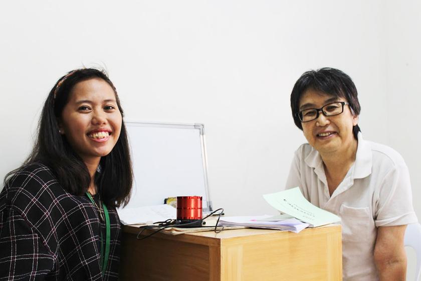 【シニア留学体験談】何歳からでも遅くない!定年退職し、時間のあるシニアこそ英語留学しよう!
