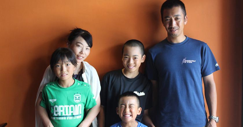 【セブ島家族留学体験談】午前は子供だけ英語学習!午後は家族でセブ島散策!