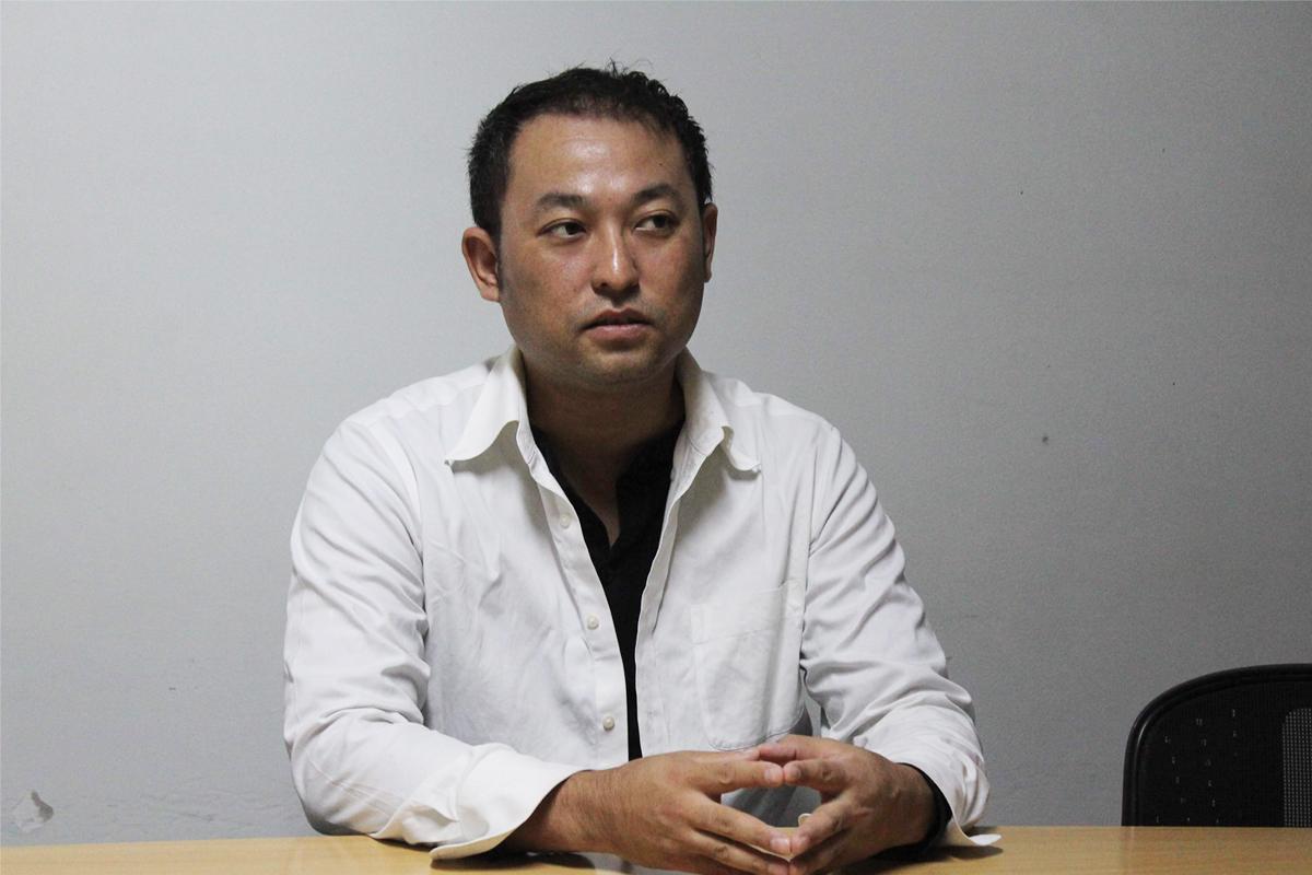 0円留学の半年を無駄にしない為にも英語を学習し続ける決意をした増井さん