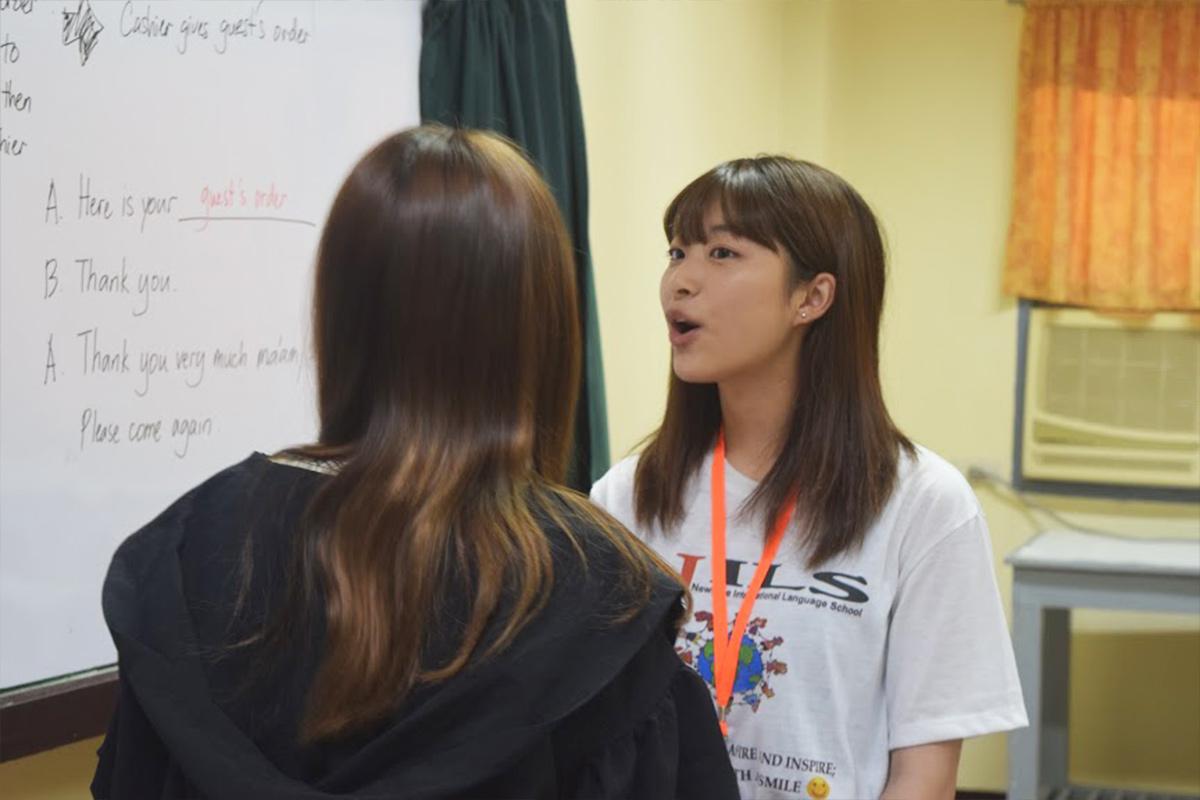 夏休みは友達とセブ島留学へ!~2019年筑紫女学園大学夏期海外研修を取材しました~