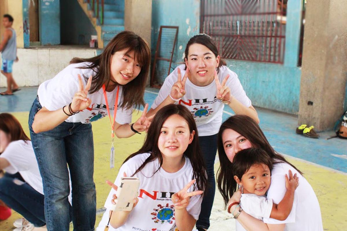 夢は語学学校の経営者!18歳の大学生がセブ島短期留学で決意したこと